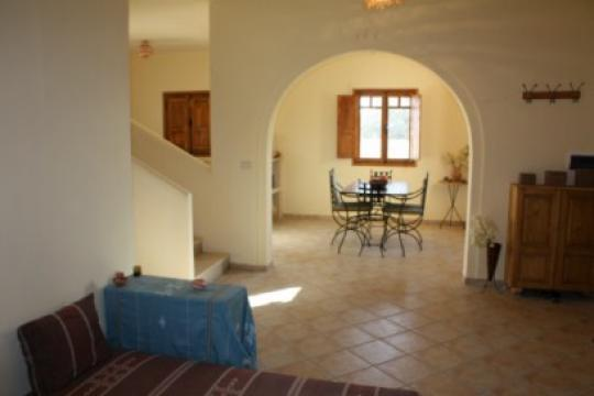 House in Djerba - Vacation, holiday rental ad # 26103 Picture #1