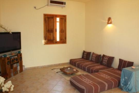 House in Djerba - Vacation, holiday rental ad # 26103 Picture #2