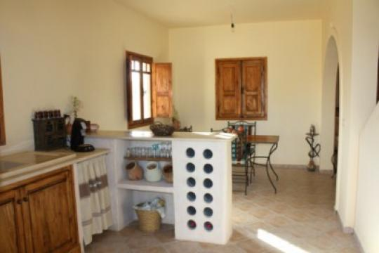 House in Djerba - Vacation, holiday rental ad # 26103 Picture #3
