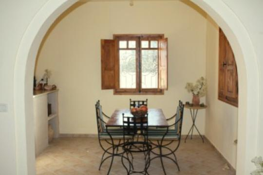 House in Djerba - Vacation, holiday rental ad # 26103 Picture #4