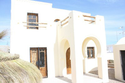 House in Djerba - Vacation, holiday rental ad # 26103 Picture #0