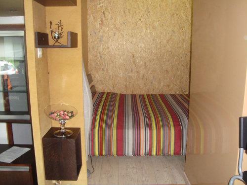 Appartement 5 personen Gerardmer - Vakantiewoning  no 26108