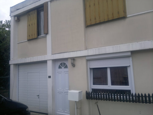 House 10 people Vigneux Sur Seine  - holiday home  #26116