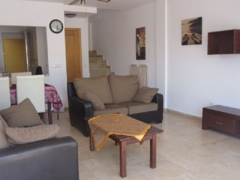 House in Orihuela Costa - Vacation, holiday rental ad # 26124 Picture #1