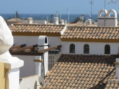 House in Orihuela Costa - Vacation, holiday rental ad # 26124 Picture #12