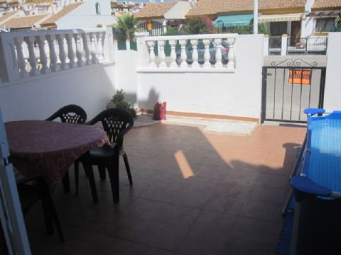 House in Orihuela Costa - Vacation, holiday rental ad # 26124 Picture #17