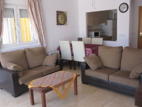 House in Orihuela Costa - Vacation, holiday rental ad # 26124 Picture #2