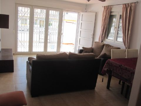 House in Orihuela Costa - Vacation, holiday rental ad # 26124 Picture #3