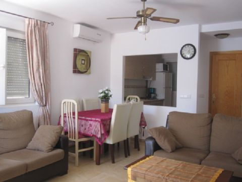 House in Orihuela Costa - Vacation, holiday rental ad # 26124 Picture #4
