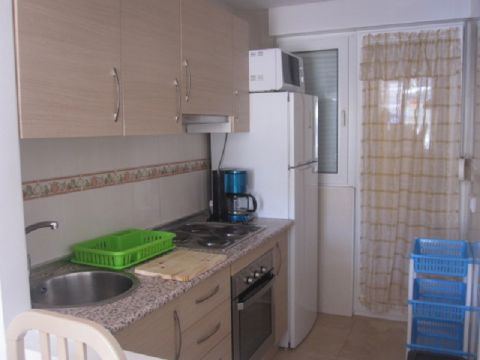 House in Orihuela Costa - Vacation, holiday rental ad # 26124 Picture #5