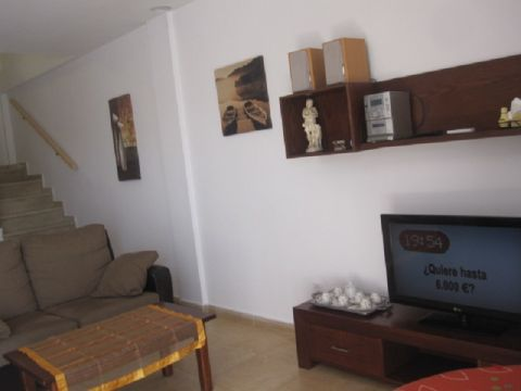 House in Orihuela Costa - Vacation, holiday rental ad # 26124 Picture #7