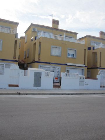 House 8 people Orihuela Costa - holiday home  #26124