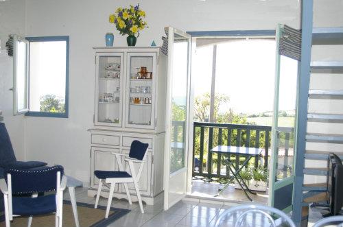 Appartement Saint Jean De Luz - 4 personnes - location vacances  n°26136