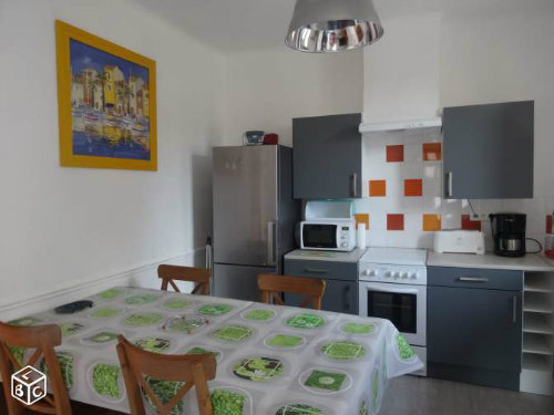 House in Feuilla - Vacation, holiday rental ad # 26140 Picture #1