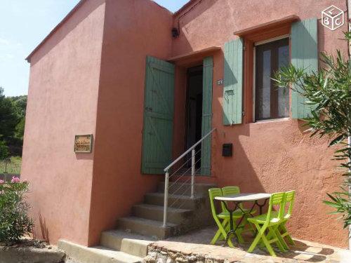 Maison 6 personnes Feuilla - location vacances  n°26140