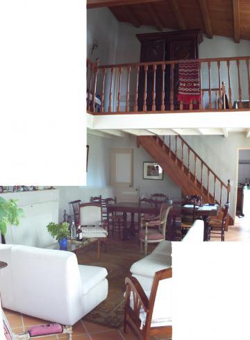 Maison St Pierre D'oleron - 9 personnes - location vacances  n°26151