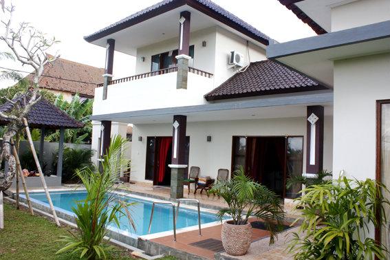 Maison Canggu - 4 personnes - location vacances  n°26160