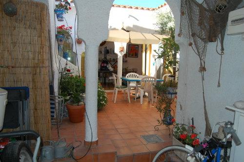 Maison Cambrils - 8 personnes - location vacances  n°26166