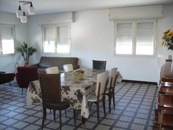 Flat Montalivet - 6 people - holiday home  #26185