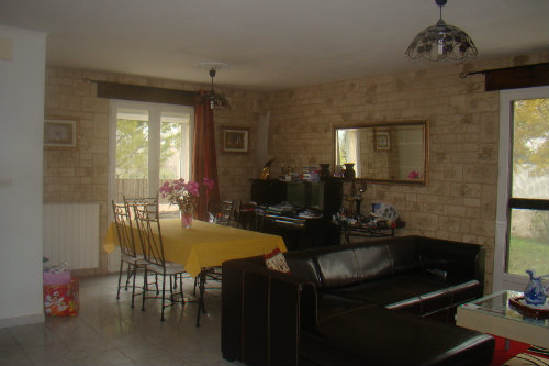 Maison Puisserguier - 8 personnes - location vacances  n°26188