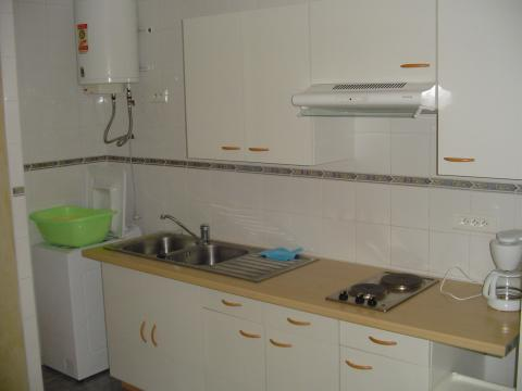 Flat in l'escala - Vacation, holiday rental ad # 26192 Picture #3