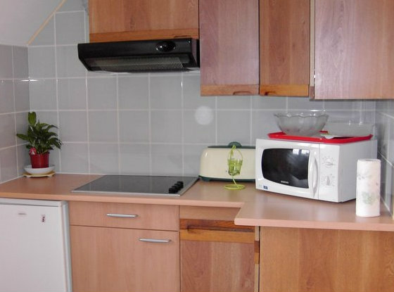 Flat in Quimper - Vacation, holiday rental ad # 26197 Picture #2