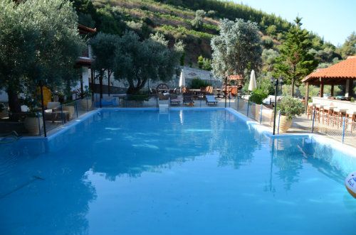 Greece rentals Vacation, Holiday Home, Gite, B&B  #26203