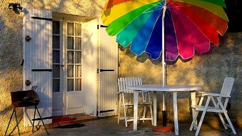 Maison Ceyreste - 2 personnes - location vacances  n°26220