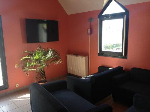 Gite Liernais - 44 personnes - location vacances  n°26224