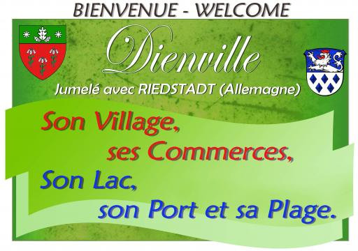 Gite in Dienville for   8 •   private parking