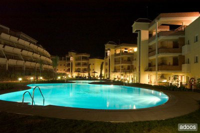 Flat in Mijas Costa - Vacation, holiday rental ad # 26239 Picture #10