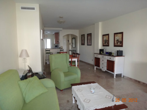 Flat in Mijas Costa - Vacation, holiday rental ad # 26239 Picture #2
