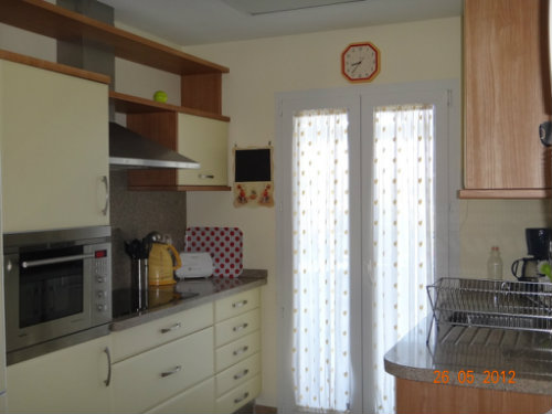 Flat in Mijas Costa - Vacation, holiday rental ad # 26239 Picture #4