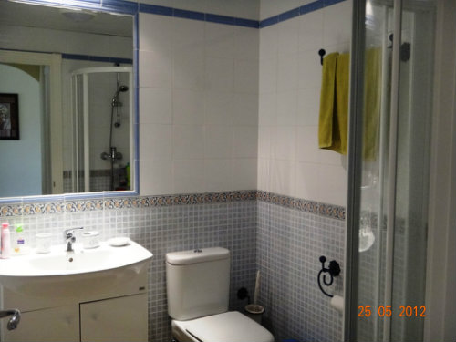 Flat in Mijas Costa - Vacation, holiday rental ad # 26239 Picture #7