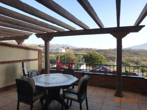 Flat in Mijas Costa - Vacation, holiday rental ad # 26239 Picture #8