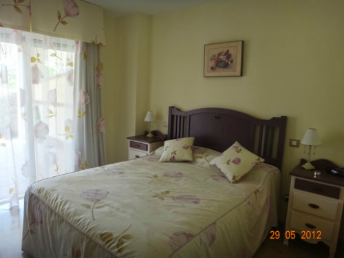 Flat in Mijas Costa - Vacation, holiday rental ad # 26239 Picture #0