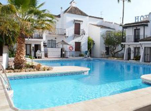 House Nerja - 6 people - holiday home  #26253