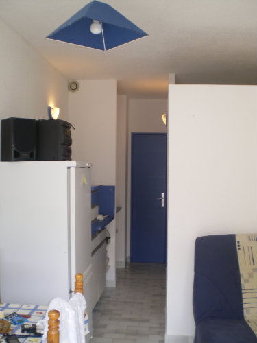 House in CAP D'AGDE - Vacation, holiday rental ad # 26254 Picture #1