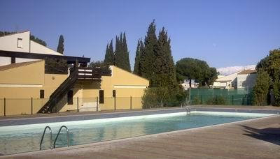House in Cap d'agde - Vacation, holiday rental ad # 26254 Picture #0