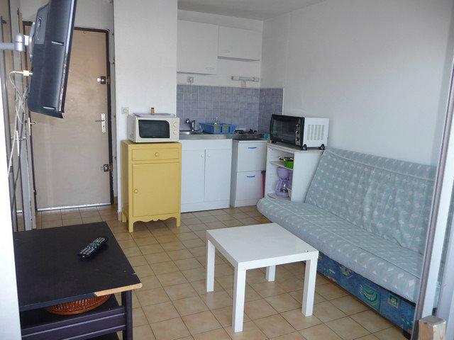 Studio in Sète voor  6 •   1 slaapkamer