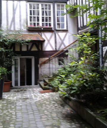 Location Haute-normandie Vacances à partir de 187€/semaine  n°26256