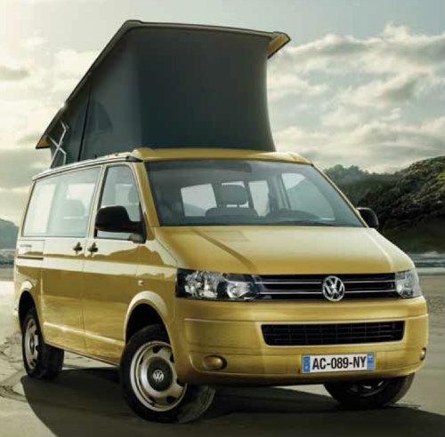 Caravana en Lyon para  6 •   parking privado