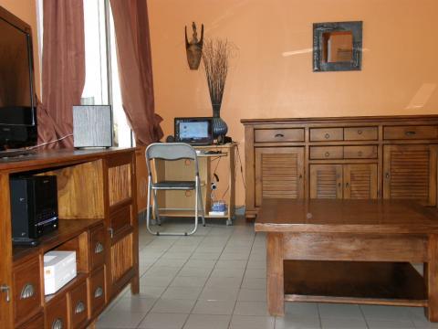 Flat La Saline Les Bains - 2 people - holiday home  #26269