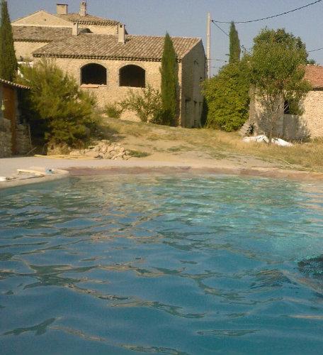 Gite Lurs - 5 personnes - location vacances  n°26271