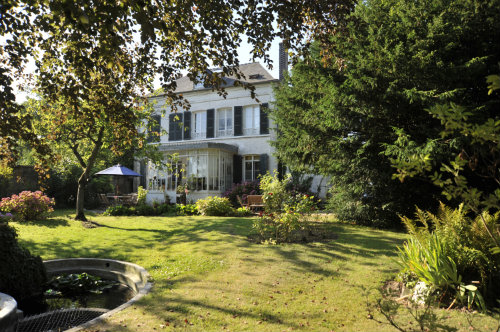 Maison Rue  - location vacances  n�26276