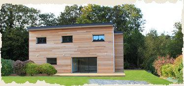 Gite La Roche-maurice  - location vacances  n°26280