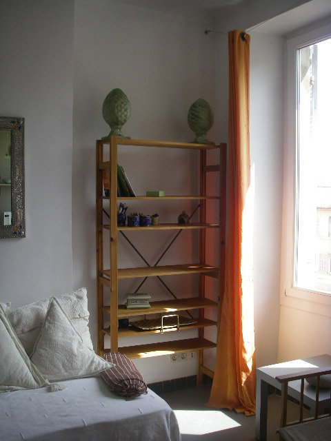 Appartement 3 personen Marseille - Vakantiewoning  no 26295