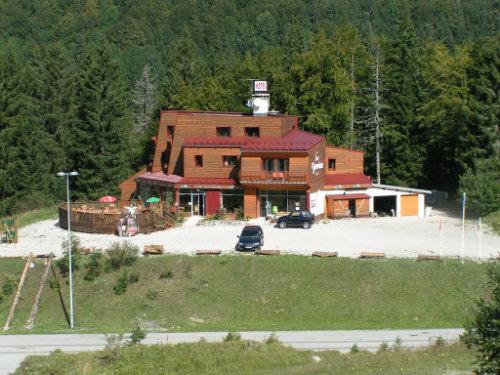 Gite Mijoux - 50 personnes - location vacances  n°26297