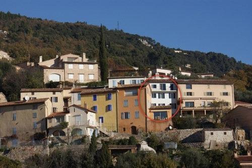 Maison Speracedes - 6 personnes - location vacances  n°26336