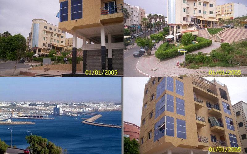 Appartement Safi - 6 personnes - location vacances  n°26338